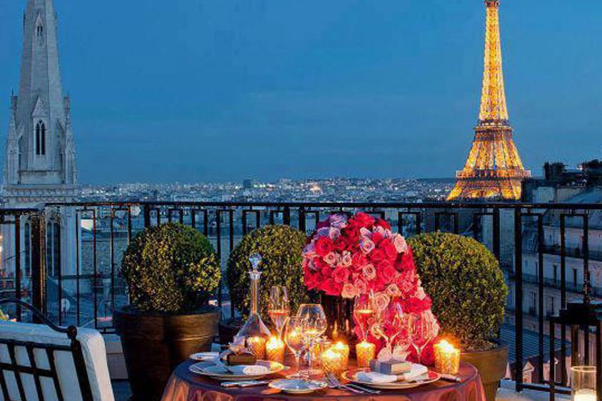 parigi travel tourForParigi Travel Tour